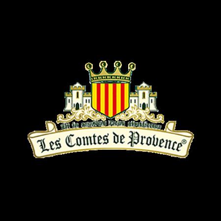 logo comtes de provence