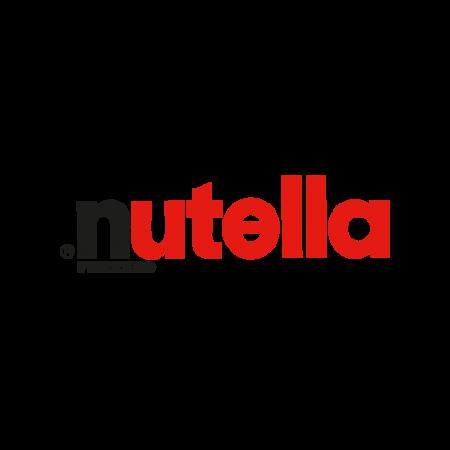logo nutella